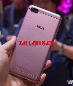 Vỏ Ráp Máy ASUS Zenfone 4 Max Pro 2017 / ZC554KL / X00ID, Màu Hồng - Công Ty TNHH Zin Việt Nam