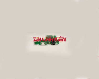 Huawei Nova 2i 2017 / RNE-L02 / RNE-L21 / RNE-L22 - Cáp Sạc Kèm Mic Và Jack Tai Nghe / Bo Sạc / Main Sạc / Cổng Sạc USB / Bảng Mạch Chân Sạc / Dây Chân Sạc Lắp Trong Kèm Micro
