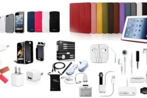 Hệ thống phân phối linh kiện điện thoại toàn quốc