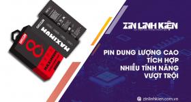 Thay Pin iPhone Dung Lượng Cao Chuẩn Apple Giá Rẻ
