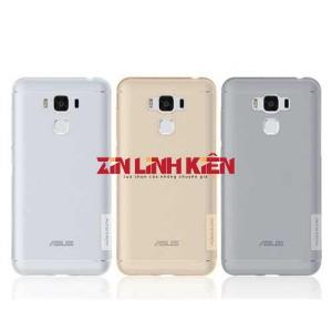 ASUS Zenfone 3 5.5 inch 2016 ZE552KL / Z012D - Vỏ Ráp Máy Gồm Nắp Lưng Và Benzen, Màu Trắng