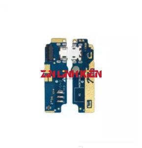 ASUS Zenfone Max ZC550KL / Z010D - Cáp Sạc Kèm Mic / Dây Chân Sạc Lắp Trong