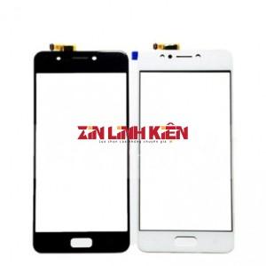 ASUS Zenfone 4 Max 2017 / ZC520KL / 5.2 inch / X00HD - Cảm Ứng Zin Original, Màu Đen, Chân Connect, Ép Kính