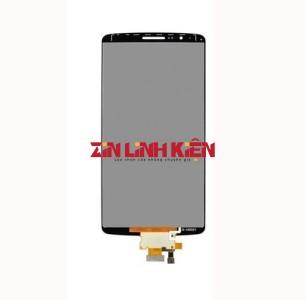 LG G3 Dual 2 Sim / D858 - Màn Hình Nguyên Bộ Loại Tốt Nhất, Màu Xám