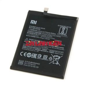 Pin Xiaomi BN36 Dùng Cho Xiaomi Mi A2 / Redmi 6X / Mi A2 / Mi 6X, Dung Lượng 3010 mAh