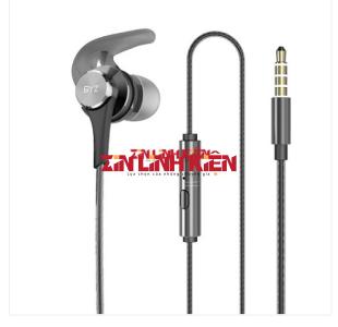 BYZ K518 - Tai Nghe Đa Năng Insert Earphones, Hàng Chính Hãng BYZ / Tai Nghe In-Ear Monitors, IEM