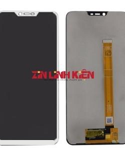 Realme C1 / Realme 1 - Màn Hình Nguyên Bộ Zin New Realme, Màu Trắng