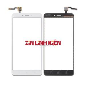 Xiaomi Mi Max 2 - Cảm Ứng Zin Original, Màu Trắng, Chân Connect, Ép Kính - Công Ty TNHH Zin Việt Nam