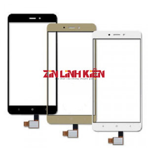 Xiaomi Mi Note / Mi Note LTE - Cảm Ứng Zin Original Trắng Chân Connect