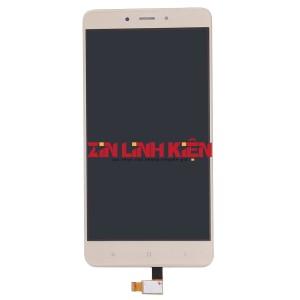 Xiaomi Redmi Note 4 - Cảm Ứng Zin Original, Gold, Chân Connect Ép Kính