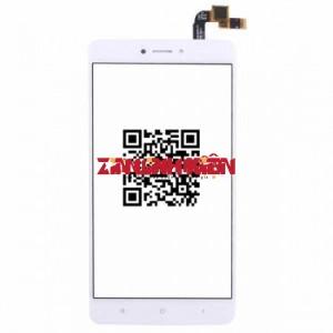 Xiaomi Redmi Note 4X / MBE6A5 - Cảm Ứng Zin Trắng Chân Connect Ép Kính
