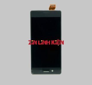 Sony Xperia X / F5122 - Màn Hình Nguyên Bộ Zin Ép Kính, Màu Xám Ghi