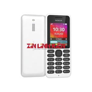 Nokia 130 - Vỏ Ráp Máy, Màu Đen
