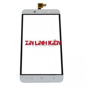 Coolpad Sky Mini E560 / K1 Mini - Cảm Ứng Zin Original, Màu Trắng, Chân Connect, ép kính