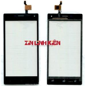 SH Mobile Smart 31 - Cảm Ứng Zin Original, Màu Đen, Chân Connect, Ép Kính