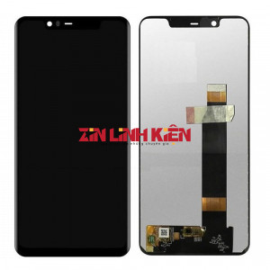 Màn Hình Nokia X6 / Nokia 6.1 Plus 2018 Dual Sim Nguyên Bộ Zin Ép Kính