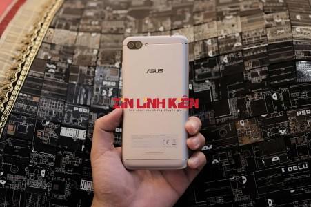 Vỏ Ráp Máy ASUS Zenfone 4 Max Pro 2017 / ZC554KL / X00ID, Màu Gold - Công Ty TNHH Zin Việt Nam