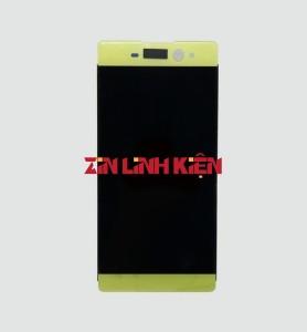 Sony Xperia X / F5122 - Màn Hình Nguyên Bộ Zin Ép Kính, Vàng Đồng