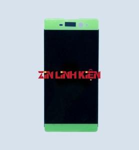 Sony Xperia X / F5122 - Màn Hình Nguyên Bộ Zin Ép Kính, Xanh Nõn Chuối