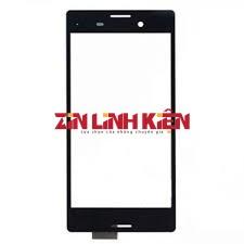 Mặt Kính Sony Xperia L2 Dual / H3311 H3321 H4311 H4331 5,5 Inch Đen