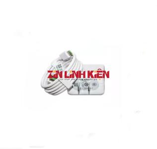Cáp Sạc Kèm Mic OPPO F11 Pro 2019 - Bo Sạc / Main Sạc / Cổng Sạc USB