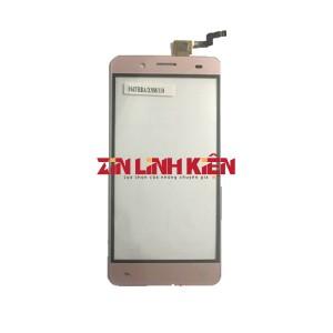 FPT X508 / F-Mobile X508 - Cảm Ứng Zin Original, Màu Gold Hồng, Chân Connect