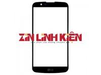 LG K10 AT&T / K425 - Mặt Kính Zin New LG, Màu Đen, Ép Kính