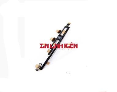 ASUS Zenfone 3S Max ZC521TL - Cáp Sạc Kèm Mic, Con Rung / Dây Chân Sạc Lắp Trong