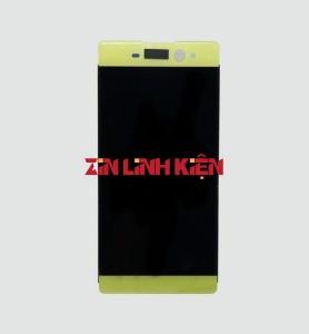 Sony Xperia XA 1 / XA1 / G3116 - Màn Hình Nguyên Bộ Zin Ép Kính, Gold