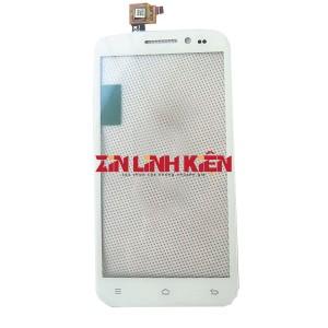 HKPhone Revo LEAD - Cảm Ứng Zin Original, Màu Trắng, Chân Connect