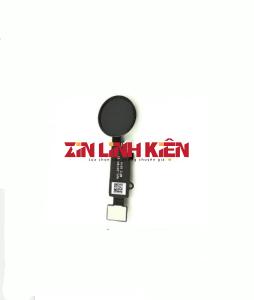 Apple Iphone 7 - Cáp Home Vật Lý / Dây Bấm Phím Home Lắp Trong, Màu Đen, Loại Sử Dụng Được Phím Vật Lý