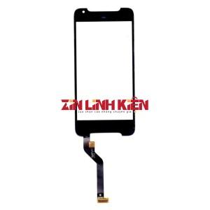 HTC Desire 628 - Cảm Ứng Zin Original, Màu Đen, Chân Connect