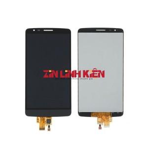 LG Optimus G3 D850 / D855 / D858 / F400 / F460 / LS990 / G3 Verizon VS985 - Màn Hình Zin Nguyên Bộ Loại Tốt Nhất, Màu Trắng