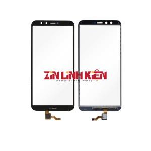 Mặt Kính Zin New Huawei Honor 9, Màu Đen, Ép Kính