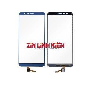 Mặt Kính Zin New Huawei Honor 9, Màu Xanh, Ép Kính