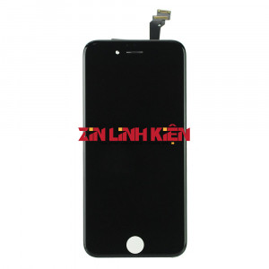 Màn Hình Iphone 6 Plus Nguyên Bộ Zin Ép Kính Zin Màu Đen