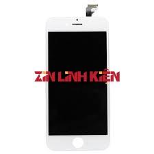 Apple IPhone 6 Plus - Màn Hình Nguyên Bộ Zin Ép Kính Zin, Màu Trắng