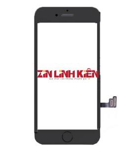 Apple Iphone 7 - Cảm Ứng Zin Liền Zon Original, Màu Đen, Chân Connect, Ép Kính
