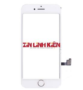 Apple Iphone 7 - Cảm Ứng Zin Liền Zon Original, Màu Trắng, Chân Connect, Ép Kính