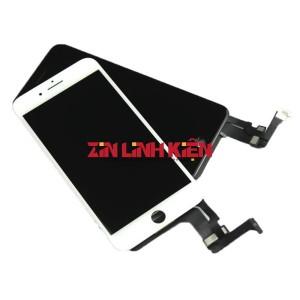 Apple IPhone 7 Plus - Màn Hình Nguyên Bộ Zin Ép Kính Zin, Màu Trắng, Brand Code DTP & C3F