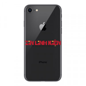 Apple Iphone 8 - Năp Lưng Zin Ráp Máy, Màu Đen, Có Sẵn Imei