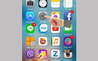 Cách bật nút home ảo trên iPhone, giải pháp bảo vệ phím home cứng
