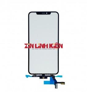 Apple Iphone XS - Cảm Ứng Zin Original, Màu Đen, Chân Connect, Ép Kính