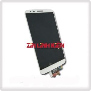 LG G2 Isai L22 - Màn Hình Nguyên Bộ Loại Tốt Nhất, Màu Trắng