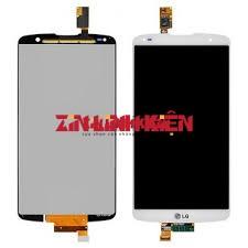 LG G3 Beat / G3 Mini / G3 S / F470 / Cat.6 - Màn Hình Zin Nguyên Bộ Loại Tốt Nhất, Màu Trắng