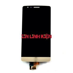 LG G3 Dual 2 Sim / D858 - Màn Hình Nguyên Bộ Loại Tốt Nhất, Màu Gold