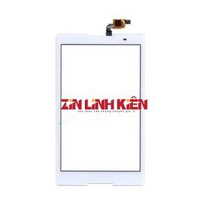 Lenovo Tab 3 8 TB3-850M / ZA180001VN - Cảm Ứng Zin Original, Màu Trắng, Chân Connect, Ép Kính