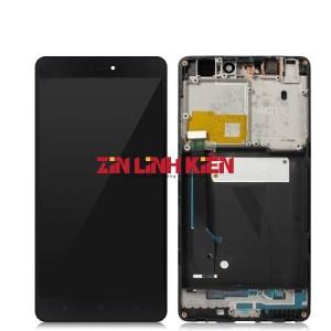 Màn Hình Nguyên Bộ Xiaomi Redmi 8 Loại Tốt Nhất, Màu Đen