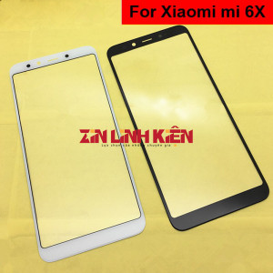 Xiaomi Mi A2 - Mặt Kính Zin New Xiaomi, Màu Đen, Ép Kính - Công Ty TNHH Zin Việt Nam
