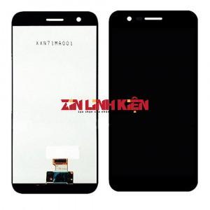LG K20 2019 - Mặt Kính Zin New LG, Màu Đen, Ép Kính